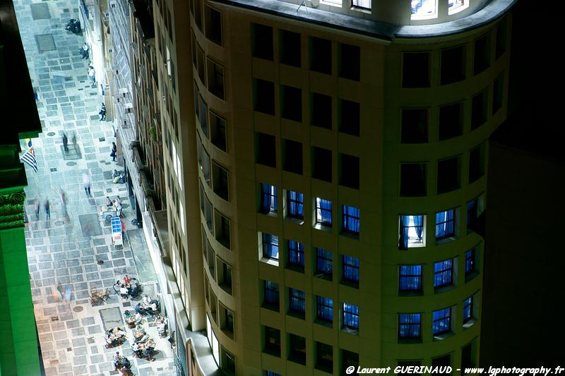 Centro Historico de São Paulo