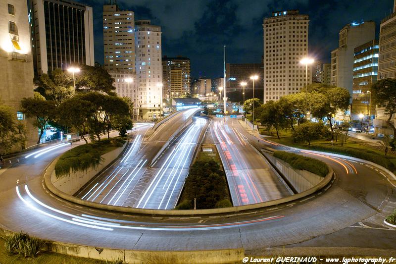 Centro Historico de São Paulo - 23 de maio